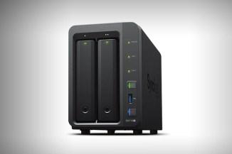 Synology DS718+, storage centralizzato al servizio del business