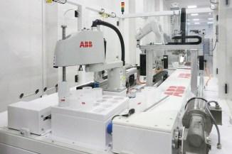 ABB e HPE, insight e cloud accelerano gli impianti industriali