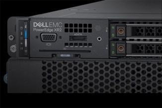 Dell EMC PowerEdge XR2, server di 14ma generazione