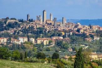 San Gimignano migliora la sorveglianza del territorio con Synology