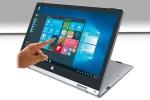 Mediacom FlexBook Edge 11 e 13, mobilità elegante low cost