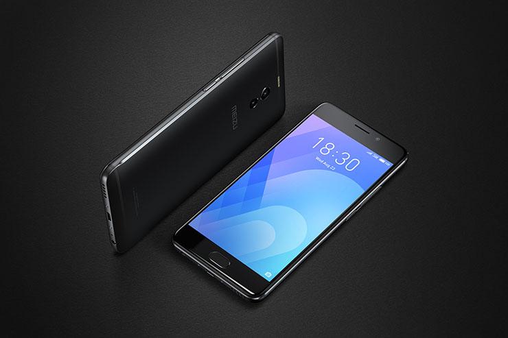 Meizu M6 Note, smartphone dual SIM ricco di feature