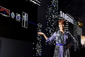 Samsung al CES, le strategie per un IoT davvero open
