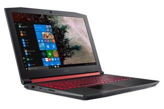 Acer Nitro 5, il notebook potente dallo stile inconfondibile