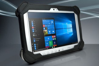 Panasonic Toughpad FZ-G1, tablet rugged certificato ATEX Zona 2