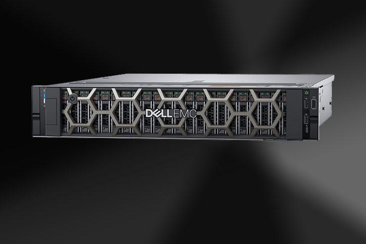 AMD EPYC potenzia i server Dell EMC PowerEdge R6415, R7415 e R7425