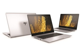 HP EliteBook e ZBook, workstation sicure e leggere