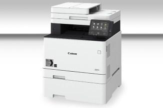 Canon i-SENSYS MF735Cx, MFP abbordabile per le imprese