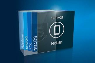 Sophos Mobile 8, sicurezza e gestione unificata degli endpoint