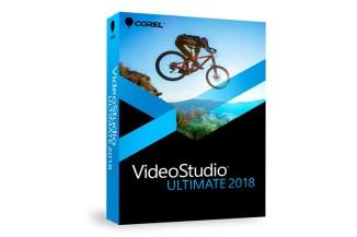 Corel rende disponibile VideoStudio Ultimate 2018 in Italia