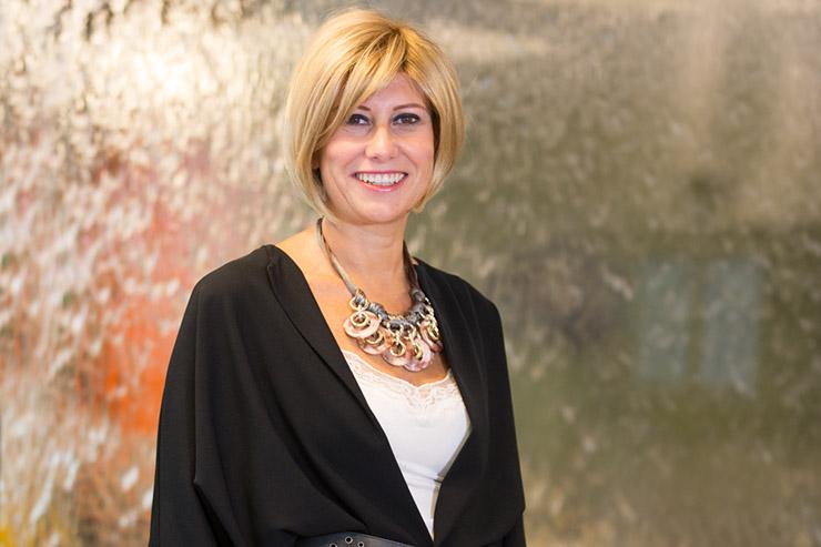 Smart work, intervista alla CM Plantronics Ilaria Santambrogio