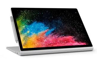"""Surface Book 2, arriva in Italia la versione da 13,5"""""""