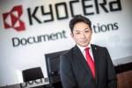 Takuya Marubayashi nuovo Presidente di Kyocera EMEA