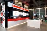 Alla scoperta dell'IoT Ricoh nel Vodafone Experience Centre