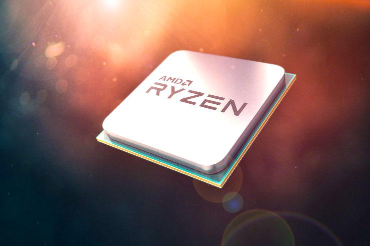 AMD Ryzen desktop di 2a generazione disponibili in pre-order