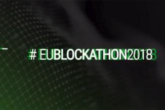 Blockathon UE 2018, blockchain e i sistemi anti-contraffazione