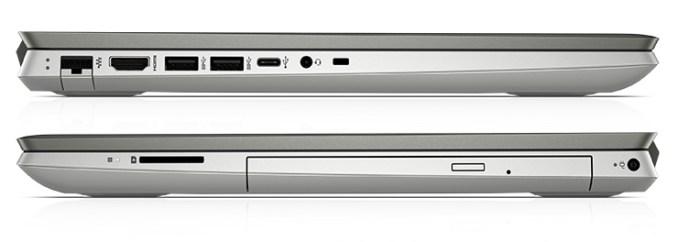 HP Pavilion desktop e mobile, funzionalità e design premium