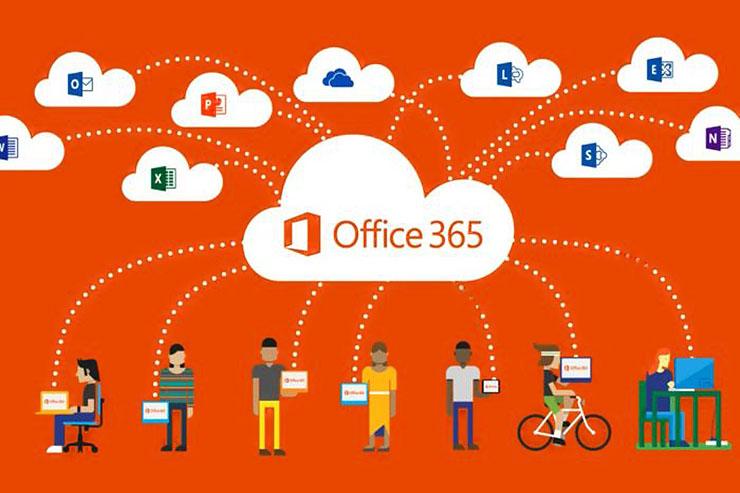 Microsoft e Vodafone aumentano la sicurezza delle PMI