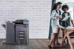 Smart office, arrivano le soluzioni Kyocera TASKalfa
