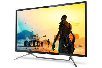 Philips 436M6VBPAB, il primo display VESA DisplayHDR 1000