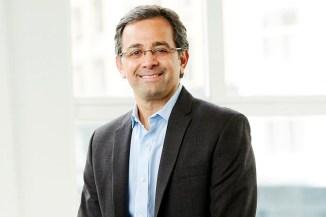 Rubrik nomina Shay Mowlem Senior VP Product & Strategy