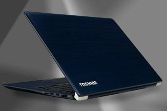 Toshiba presenta la gamma Portégé X30-E, bella e potente