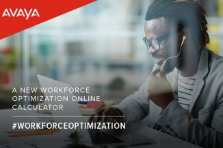 Avaya presenta i plus della nuova Workforce Optimization