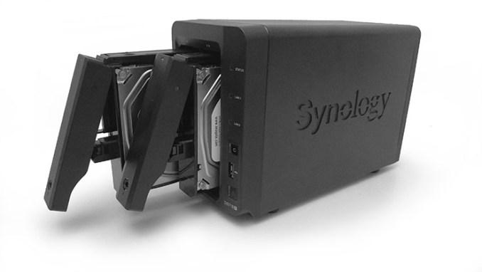 Synology DiskStation DS718+, dati centralizzati e al sicuro