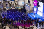 Campus Party Italia, grande successo per la seconda edizione