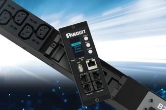 È arrivata la nuova iPDU SmartZone G5 di Panduit
