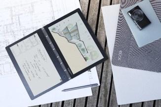 Lenovo Yoga Book C930, il 2-in-1 con tecnologia E Ink