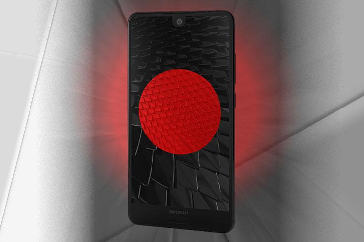 B10, Aquos C10 e Aquos D10: gli smartphone Sharp per l'Europa