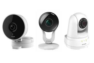 D-Link presenta le videocamere mydlink per una casa più sicura