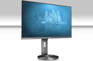 AOC Q2790PQU, il display IPS professionale tuttofare