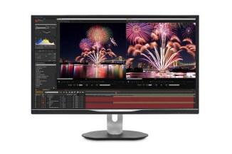Display ad alta definizione: MMD presenta Philips 328P6VUBREB