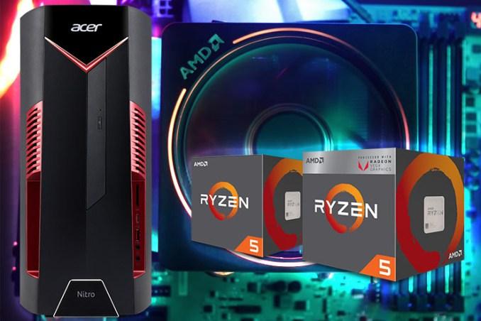 Ryzen 3 2300X e Ryzen 5 2500X, AMD amplia la gamma