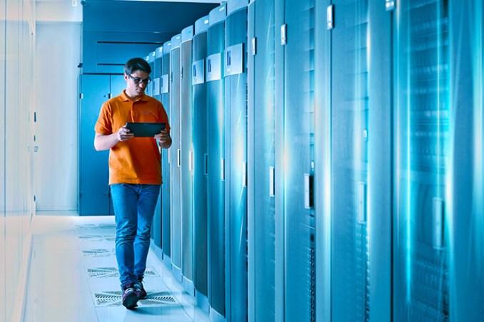 Ecco come DCaaS e Managed Data Center semplificano l'IT