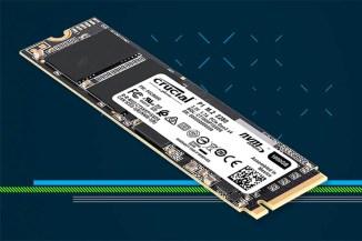 Crucial P1, storage NVMe con celle QLC veloce e abbordabile