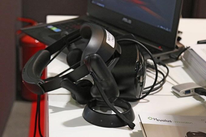La VR di Hevolus a SMAU, intervista al CIO Antonio Squeo
