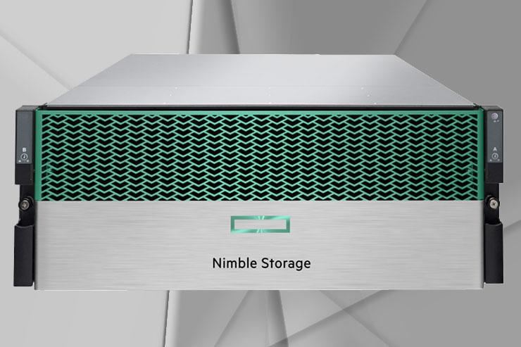 HPE Nimble Storage e 3PAR, costi ridotti e dati al sicuro