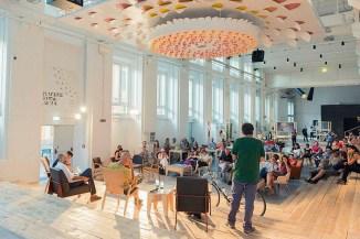 Liferay Symposium 2018, innovazione e customer experience