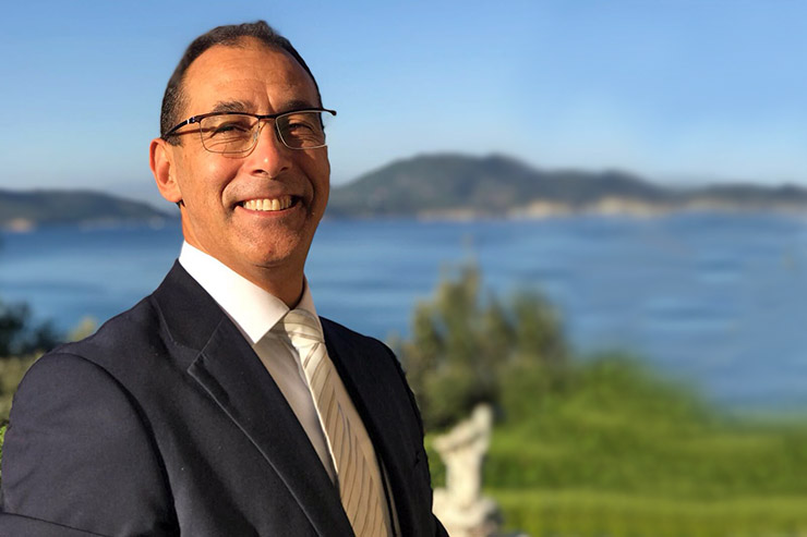 Panduit, Enrico Caronti nuovo Territory Account Manager