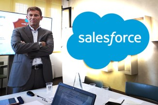 Salesforce Hyperforce