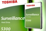 Toshiba S300 garantisce la sicurezza dei dati di sorveglianza