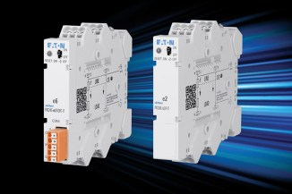 Eaton, con PXS24 più controllo e protezione della corrente DC