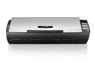 Plustek MobileOffice AD480, digitalizzare in mobilità