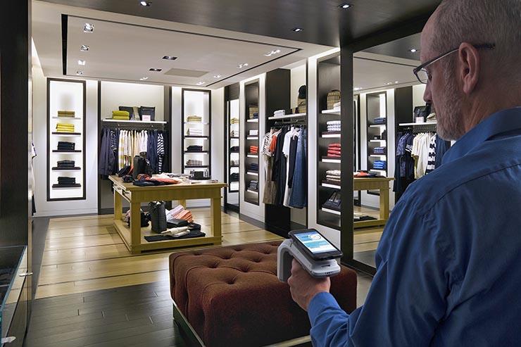 Checkpoint Systems, i vantaggi dei sistemi RFID per le PMI