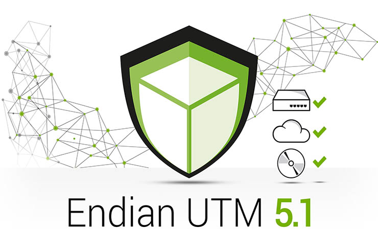 Endian va dalla tecnologia Plug&Connect all'ambiente Docker