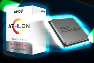 AMD annuncia i nuovi processori Athlon 220GE e Athlon 240GE