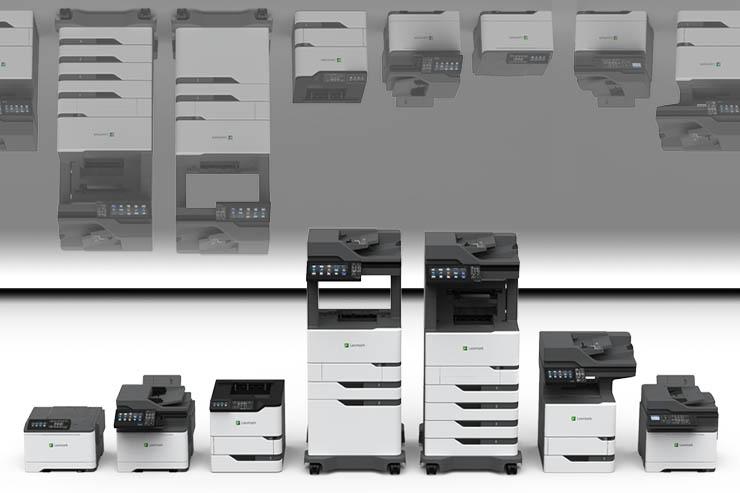 IDC MarketScape: Lexmark è leader nei Managed Print Services